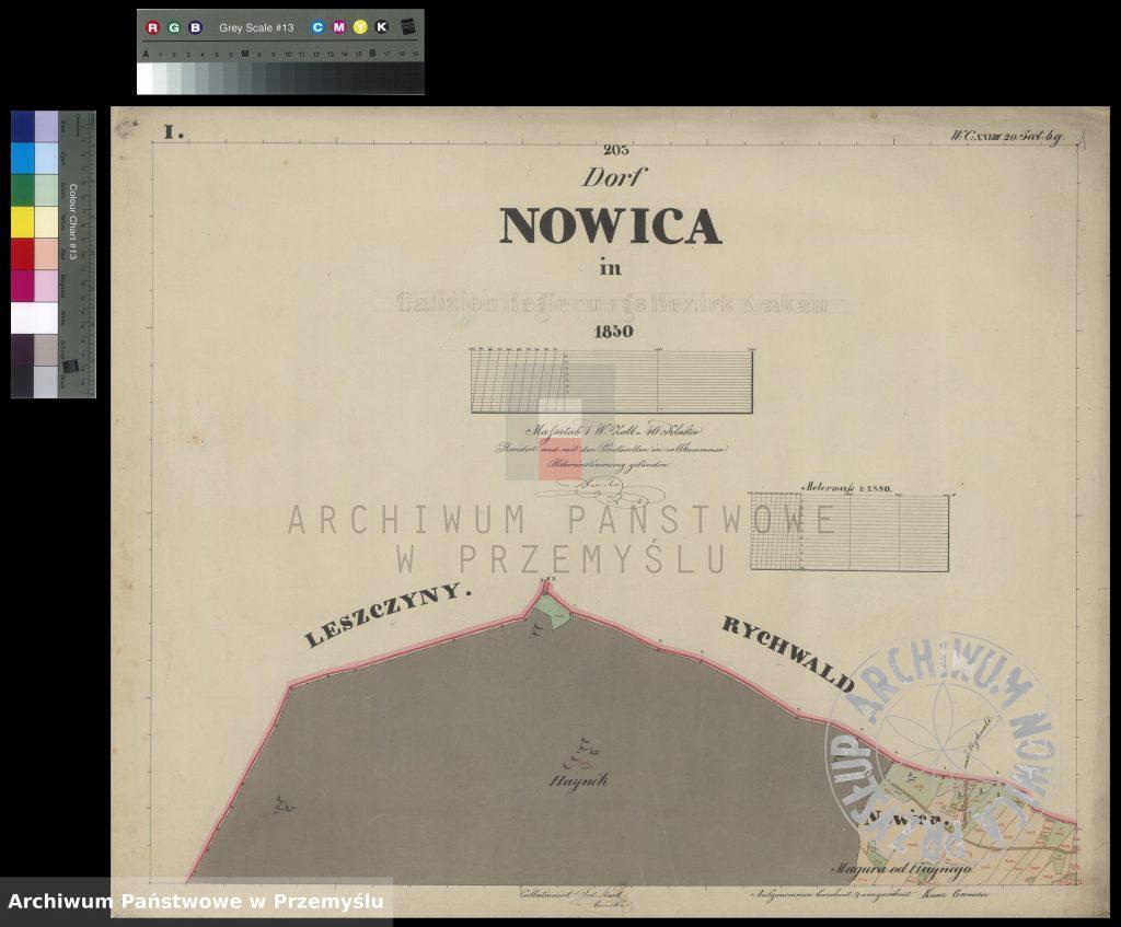 mapa-wsi-nowica-w-obwodzie-jasielskim-j-1850-1-pg